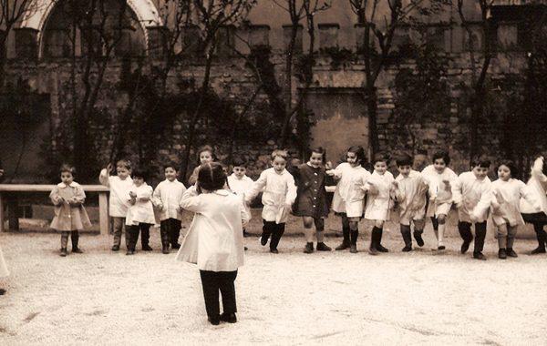 Μοντεσσοριανή ή παραδοσιακή παιδεία;