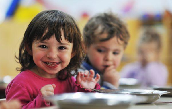 Γιατί να επιλέξω ένα παιδικό σταθμό με τη μέθοδο Μοντεσσόρι