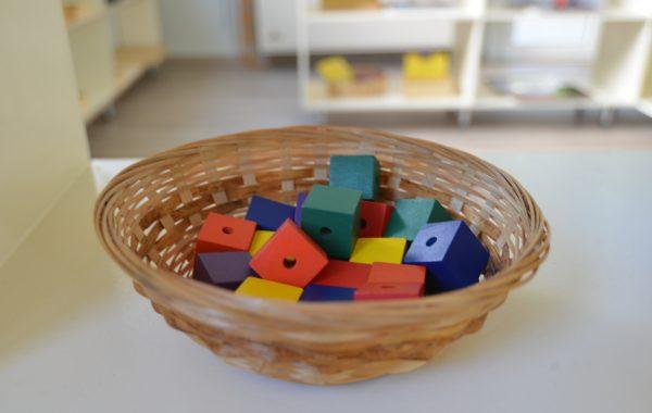 """Η δημοσίευση της εφημερίδας """"ΤΑΛΚ"""" για το Montessori Way of Life"""