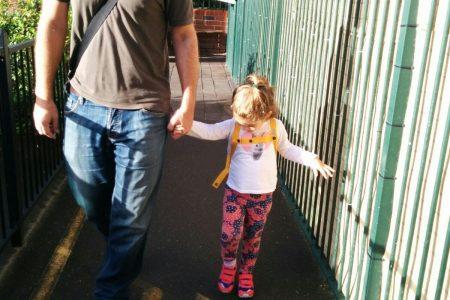 Η προσαρμογή του παιδιού στο Montessori Way of Life
